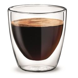 Double Wall Coffee Espresso Glass 80ml